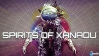Portada oficial de Spirits of Xanadu para PC