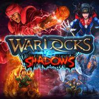 Portada oficial de Warlocks vs Shadows para PS4