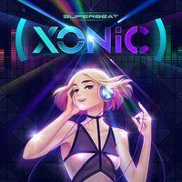 Portada oficial de Superbeat Xonic para PSVITA