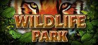 Portada oficial de Wildlife Park para PC