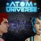 Portada oficial de de Atom Universe para PS4
