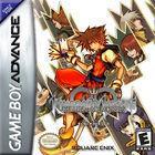 Portada oficial de de Kingdom Hearts: Chain of Memories para Game Boy Advance
