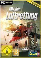 Portada oficial de de Mission Luftrettung para PC