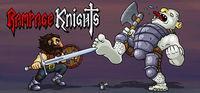 Portada oficial de Rampage Knights para PC