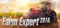 Portada oficial de Farm Expert 2016 para PC