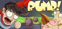 Portada oficial de RUMP! - It's a Jump and Rump! para PC
