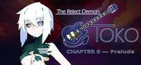 Portada oficial de The Reject Demon: Toko Chapter 0 — Prelude para PC