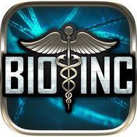 Portada oficial de Bio Inc. - Biomedical Plague para Android