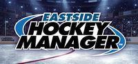 Portada oficial de Eastside Hockey Manager para PC