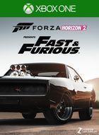 Portada oficial de de Forza Horizon 2 Presents Fast & Furious para Xbox One