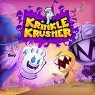 Portada oficial de de Krinkle Krusher para PS4