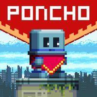 Portada oficial de Poncho para PS4