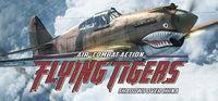 Portada oficial de Flying Tigers: Shadows Over China para PC