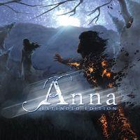 Portada oficial de Anna - Extended Edition para PS3