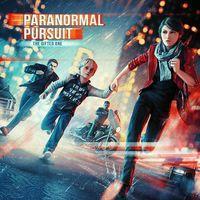 Portada oficial de Paranormal Pursuit: The Gifted One Collector's Edition PSN para PS3
