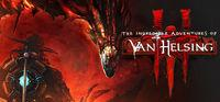 Portada oficial de The Incredible Adventures of Van Helsing III para PC