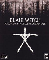 Portada oficial de The Blair Witch Project Volume 3 para PC