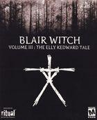 Portada oficial de de The Blair Witch Project Volume 3 para PC