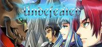 Portada oficial de Undefeated para PC