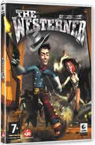 Portada oficial de de Fenimore Fillmore: The Westerner para PC