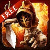 Portada oficial de I, Gladiator para PC