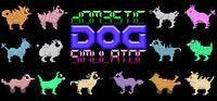 Portada oficial de Domestic Dog Simulator para PC