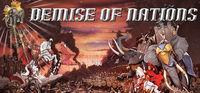 Portada oficial de Demise of Nations para PC