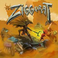 Portada oficial de Ziggurat para PS4