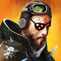 Portada oficial de Sandstorm: Pirate Wars para iPhone