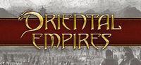 Portada oficial de Oriental Empires para PC
