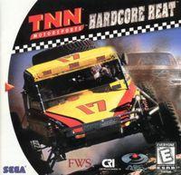 Portada oficial de Buggy Heat para Dreamcast