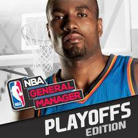 Portada oficial de NBA General Manager 2015 para Android