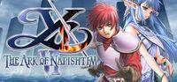 Portada oficial de Ys VI: The Ark of Napishtim para PC