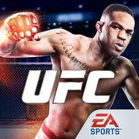 Portada oficial de EA Sports UFC Mobile para Android