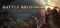 Portada oficial de Battle Brothers para PC