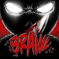 Portada oficial de Brawl para PS4