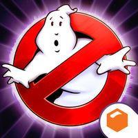 Portada oficial de Ghostbusters Puzzle Fighter para iPhone