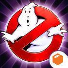 Portada oficial de de Ghostbusters Puzzle Fighter para iPhone
