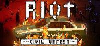 Portada oficial de RIOT - Civil Unrest para PC