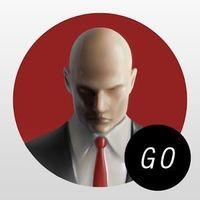 Portada oficial de Hitman GO para PC