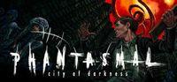 Portada oficial de Phantasmal para PC
