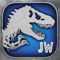 Portada oficial de Jurassic World: The Game para iPhone