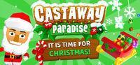 Portada oficial de Castaway Paradise para PC