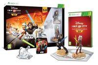 Portada oficial de Disney Infinity 3.0: Play Without Limits para Xbox 360