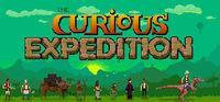 Portada oficial de The Curious Expedition para PC