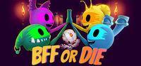 Portada oficial de BFF or Die para PC