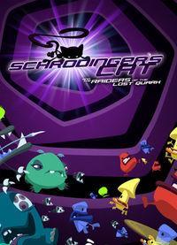 Portada oficial de Schrödinger's Cat and the Raiders of the Lost Quark para PS4