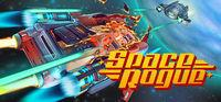 Portada oficial de Space Rogue para PC