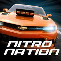 Portada oficial de Nitro Nation para Android