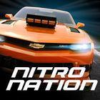 Portada oficial de de Nitro Nation para Android